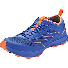 Scarpa Atom SL GTX Scarpe, blu/arancione